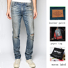 /product-detail/classic-denim-jeans-pants-your-own-brand-jeans-men-bogart-slim-fit-rolling-stone-wash-jeans-oem-odm-manufacturer-60739872871.html