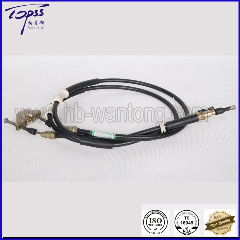 Topss 01-3005220656-A Hot Sale Parking Emergency Brake Cable