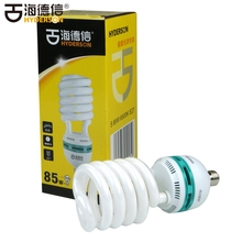 E27 5100Lm 85W Spiral Energy Saving Lamp
