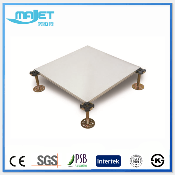 wood access floor anti-static steel raised floor raised floor tile sealer