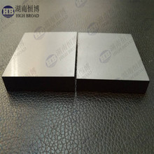 silicon carbide ballistic panel/sic armor plate