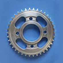 TOP Quality Did Motorcycle Chain Sprocket CG125-428-38T-1