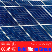 MUST Poly PV panel/250 watt solar panels, high quality 250W Mono solar cell panel in stock
