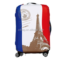 Top Quality Spandex Luggage Cover