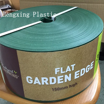 garden lawn edge plastic outdoor lawn fence