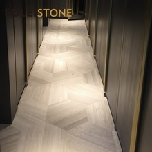 Best Quality Chinese White Marble Tile for Floor