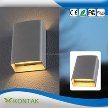 up and down mounted led light rechargeable led wall light