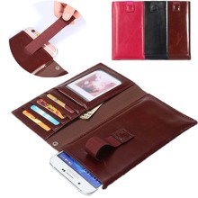 Luxury Mobile Phone Genuine Leather Cases for iphone 7 cover