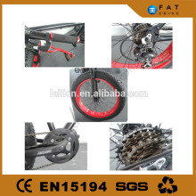 26inch fat tire alloy frame bike mountain road bike in hot selling