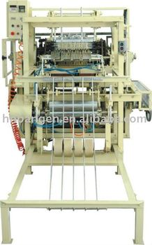 Automatic Gauze Swab Folding Machine
