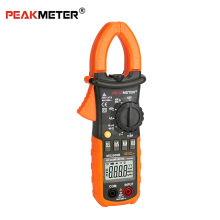 MS 2008B 4000 Counts AC Mini Digital Clamp Meter CE RoHS