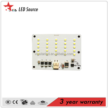 3 years warranty 20W driverless 220v PCB SMD 3030 2835 5730 AC cob LED module