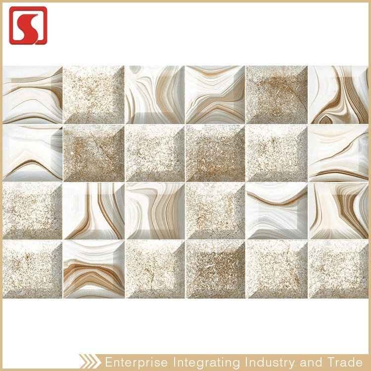 Manufacture Spanish Discount Pad Wall Tile 250X400Mm