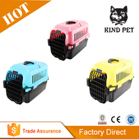 High Quality Cheap Custom pet airline carrier eco-friendly