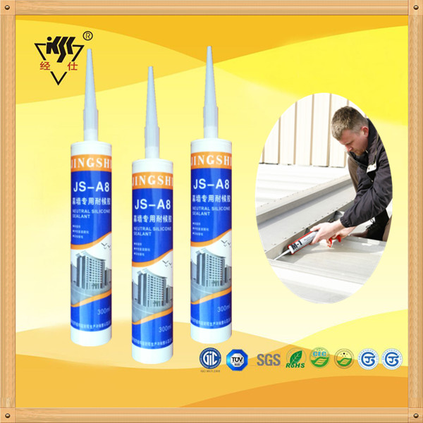New arrival Good Adhesion Strength Silicone Bulk Sealant/Clean Silicone Sealant