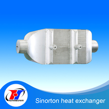 New Heat Exchanger Evaporative Air Cooler