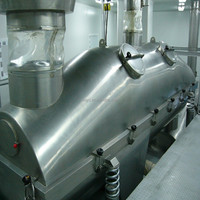 Vibration Fluidized Bed