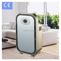 air cleaner purify decoration pollution