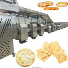 SH-DDA009 new delicious biscuit machine from China