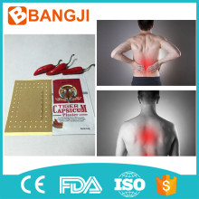 Pepper Plaster/Arthritis pain relief patch better than salonpas hot capsicum plaster