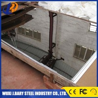 hot selling mirror face 304 color stainless steel sheet