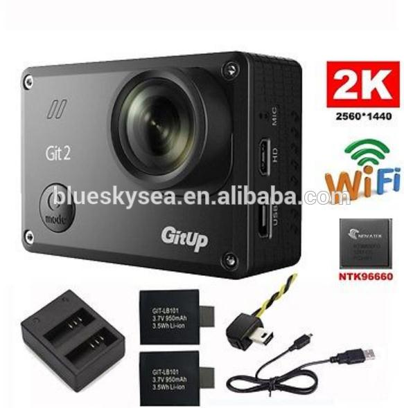 Multifunctional Xiaomi Yi Camera Xiaomi Yi Sport Cam with high quality
