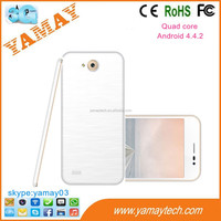 china wholesale shop 4.5inch mtk quad core 1.5GHz IPS screen 540*960 touch screen download games smart phone