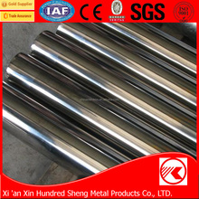 discount cold drawn astm 201 mirror polished stainless steel pipe/tube 5mm
