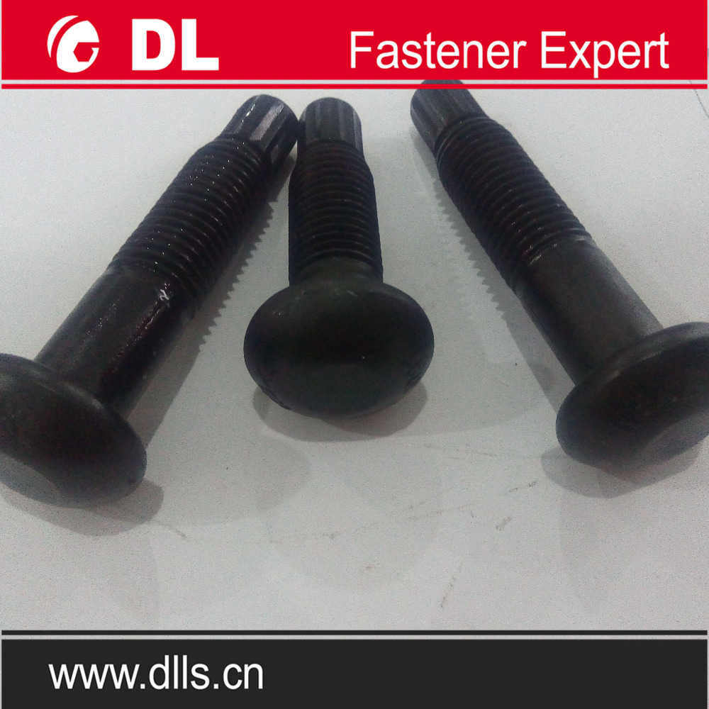 ASTM A325 TYPE 3 tc bolt torshear type high strength bolt