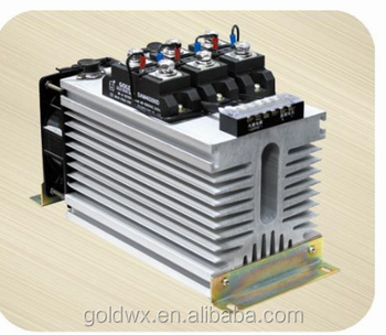 AC 3 Phase Solid state relay,CE,UL,TUV and OEM indicator