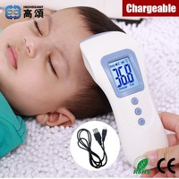 best thermometer for adults with CE, ROHS certificate