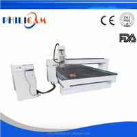 China supply 2030 PHILICAM new design wood router cnc wood furniture machine for sale price