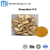 Natural angelica sinensis extract,dong quai P.E,0.5%~1% ligustilide