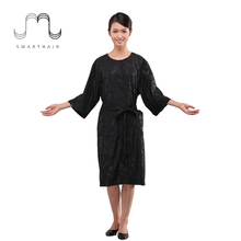 SMARTHAIR E258314 High Quality Kimono Robe Salon Cutting Gowns For Clients