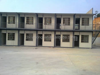 Hot Sale Low Price Good Quality Prefab house/ Labor Camp