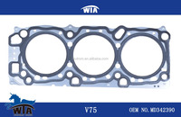 cylinder head gasket for 6G74 V75 top gasket OEM MD342390