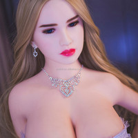 Realistic Lifelike Silicone Sex Doll In