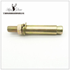 L Type Anchor Bolt Construction With