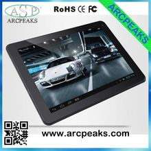 rk3306 dual core tablet pc