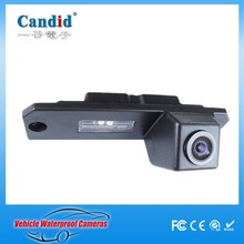 Taxi reverse camera system for VW Lavida