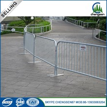 Hot sale Hot dipped Galvanized welded wire mesh temporary fence panels