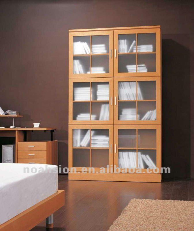 Bibliotecaestantería de oficina muebles de oficinaArmarios de