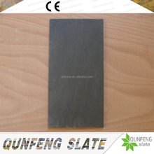 CE Passed Popular Cheap Natural Black Flooring Stone Chinese Slate