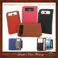 Highest Quality Professional Wallet Case Cover For Nokia Lumia 830