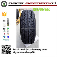 Habilead brand passenger car tire 235/65R16 ,235/65R16C for commercial vans and light light trucks
