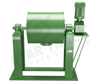 lab scale ball mill