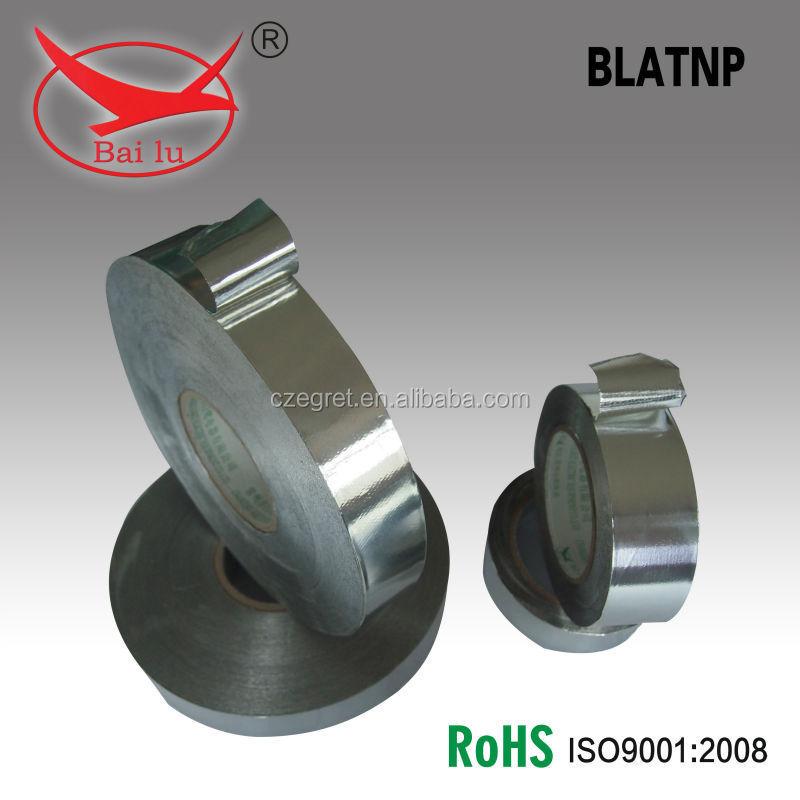 Bailu Adhesive Roofing Aluminum Foil Tape