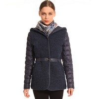 Adult Luxury Down Jacket Cheap