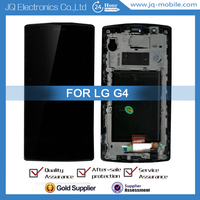Mobile phone accessories lcd display with touch screen assembly for lg g4