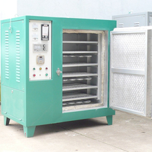 Hot saleportable elektrode drogen oven 150 KG